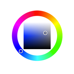 Farbtastic Color Picker