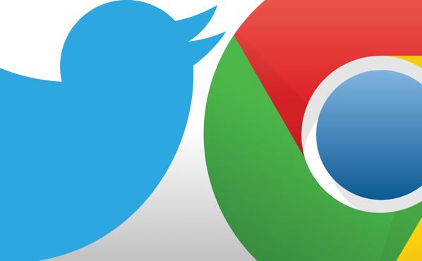 Google&Twitter